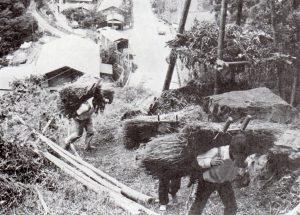 「秩父の通過儀礼」(埼玉県立歴史資料館)より
